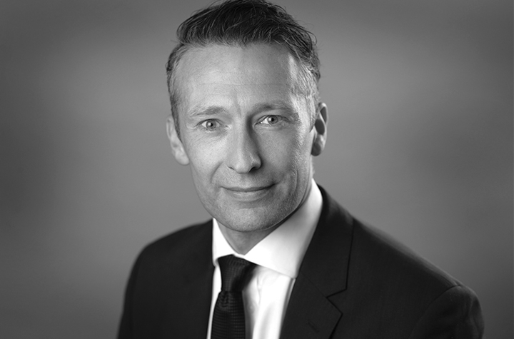 Steve Waddington, Portfolio Manager