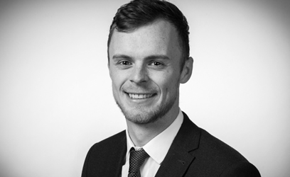Joe Sullivan-Bissett, Investment Specialist