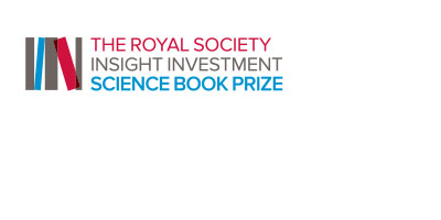 Royal Society Insight Science Book Prize
